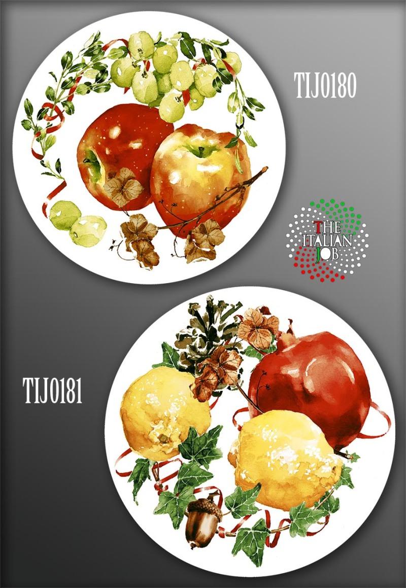 水果图案设计