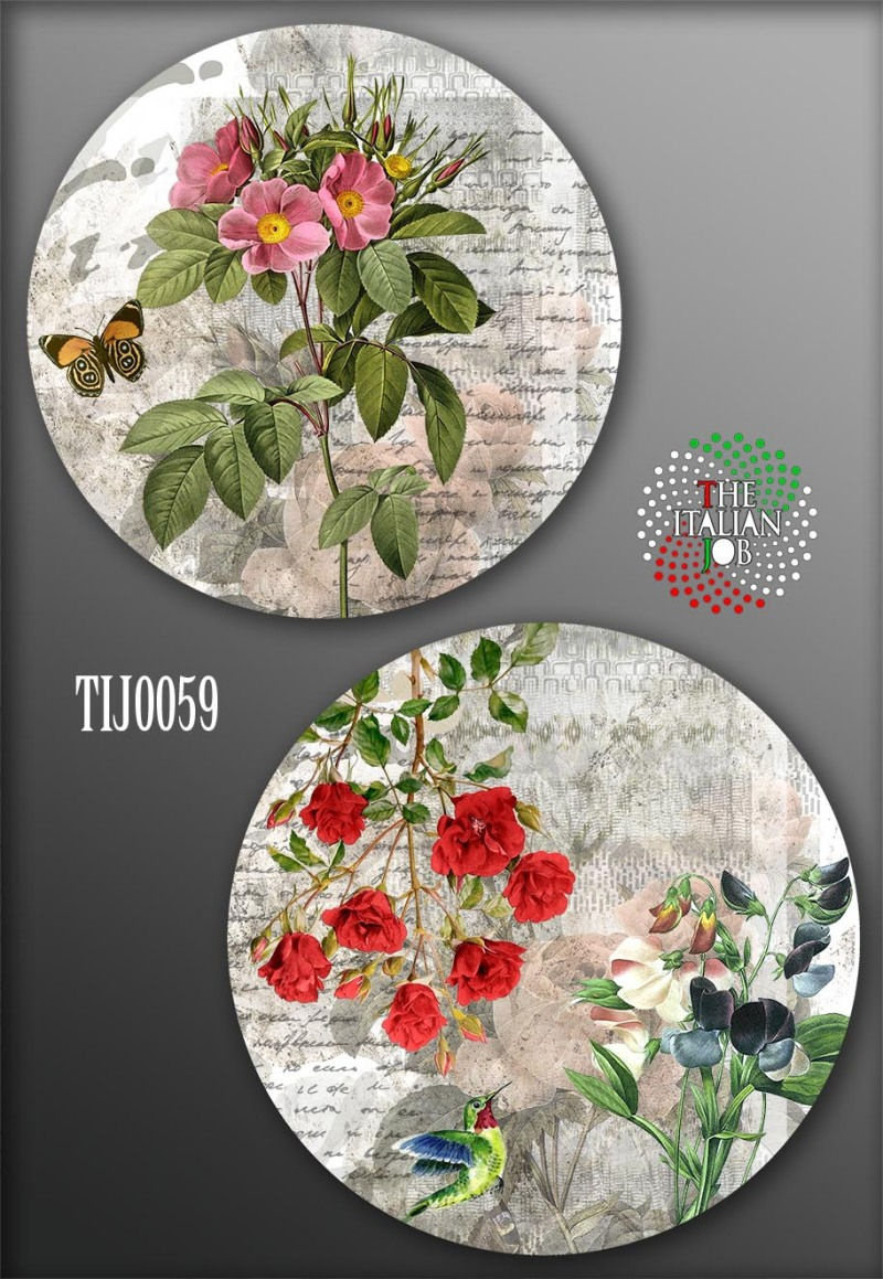 花卉图案设计