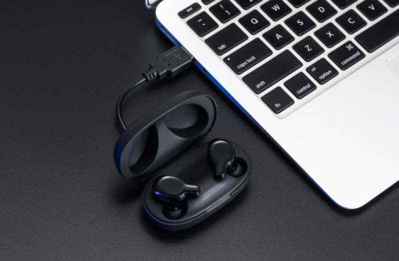 无线蓝牙耳机设计