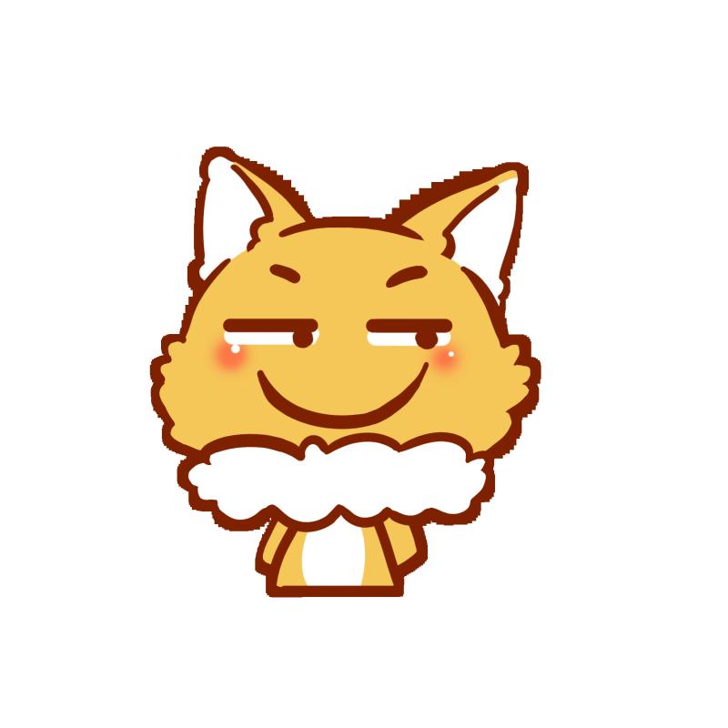 Q萌猫形象IP设计