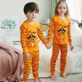 童裝睡衣圖案設計