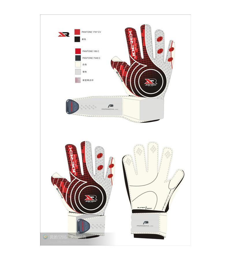 足球守门员手套