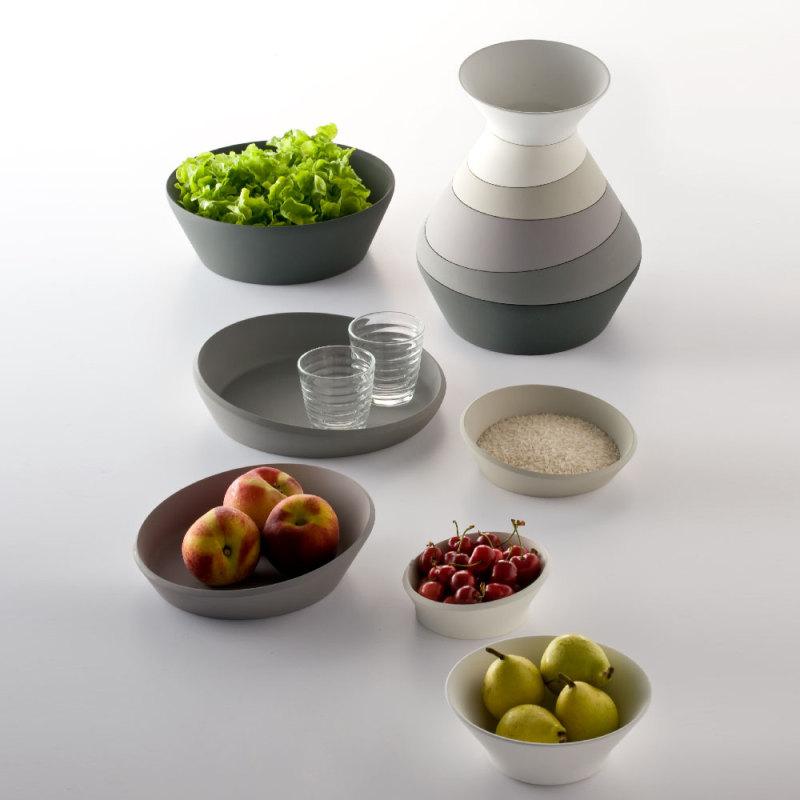 陶瓷餐具設計
