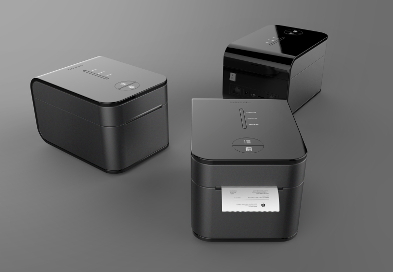 热敏打印机