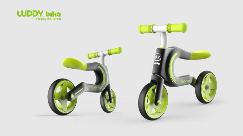 儿童学步车