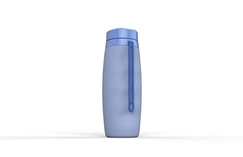 便携式运动水壶