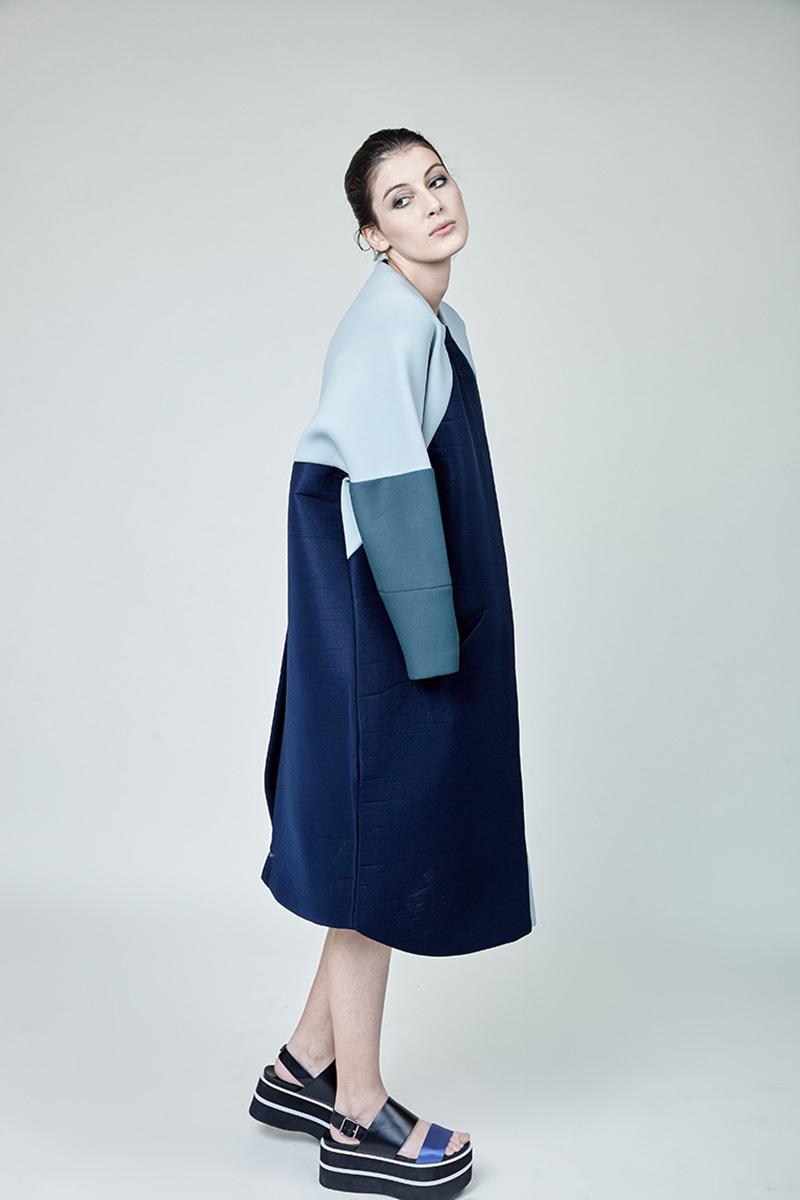 女装品牌设计