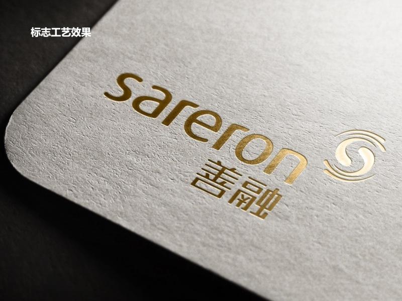 善融黑豆蛋白粉品牌形象设计