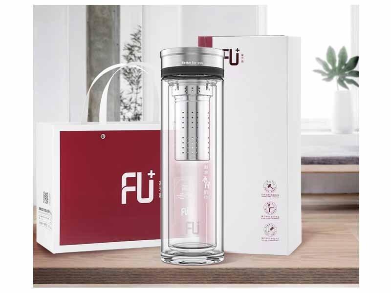 富光 FU+系列产品
