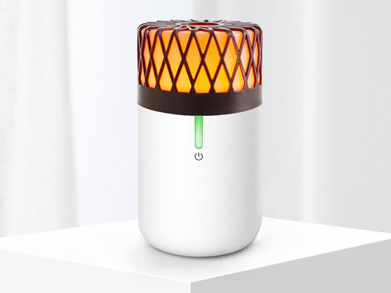 驱蚊器设计