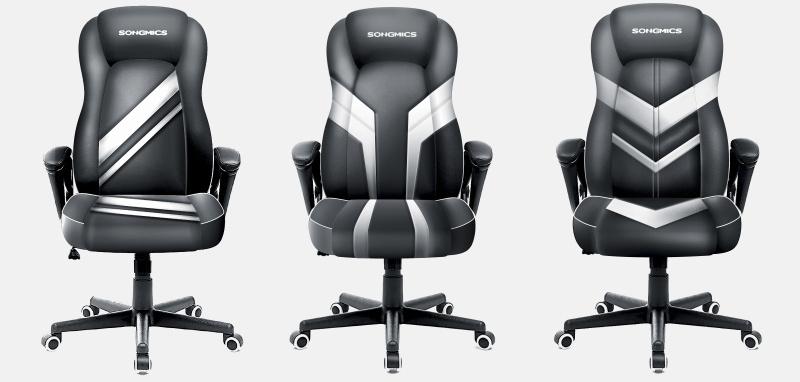 电竞椅设计