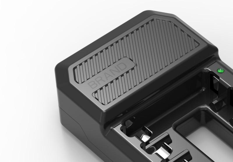 电池充电盒