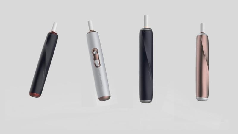 联想电子烟