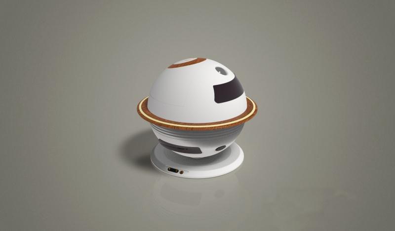 Planet智能家居助眠仪