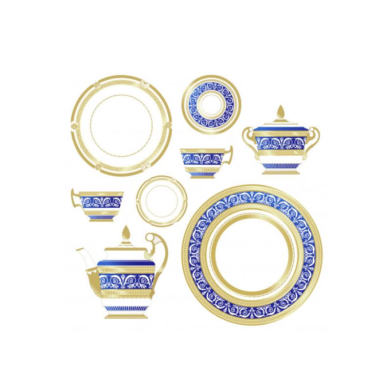 中东陶瓷设计