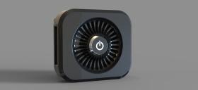 外置空气净化器