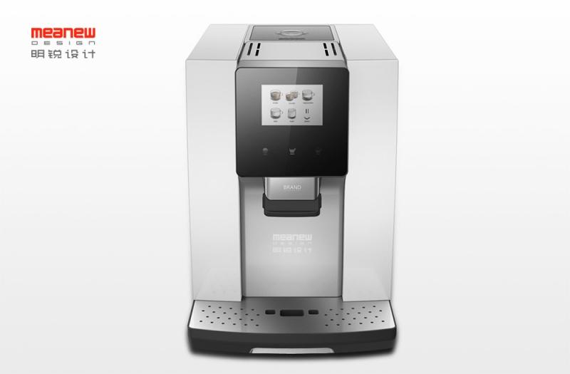 咖啡机产品设计