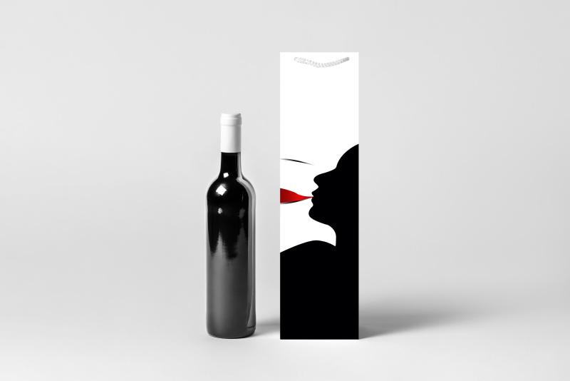 葡萄酒袋手提袋包装