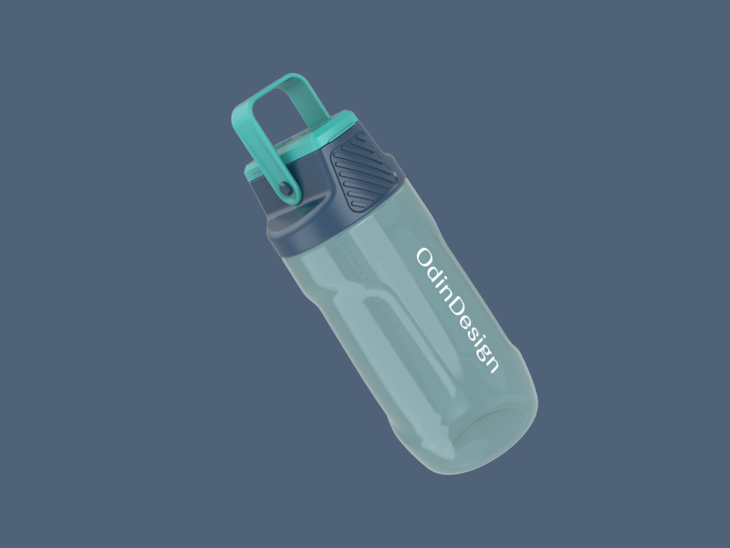 小方运动水杯