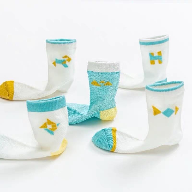 2020春夏儿童袜