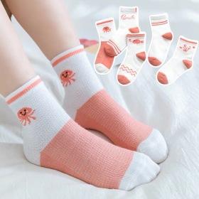 2020春夏兒童襪