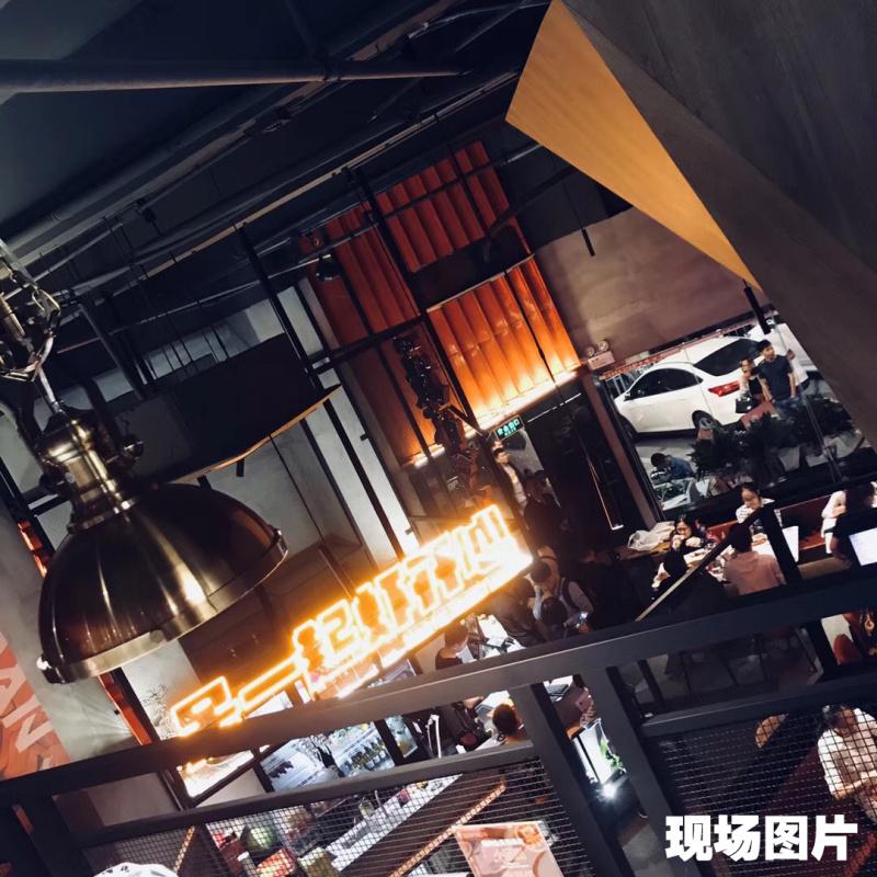 呆呆虾深圳西乡店