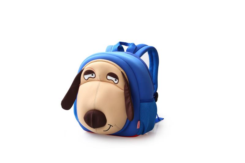 狗狗儿童背包