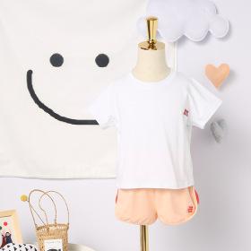 小童女韩版运动休闲服装