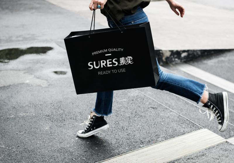 素实拖鞋品牌设计方案