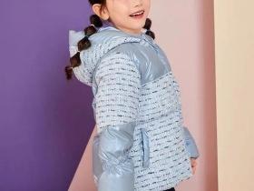 女童羽绒服