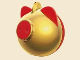 猪年礼品蓝牙音箱