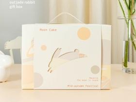 月兔之梦包装设计