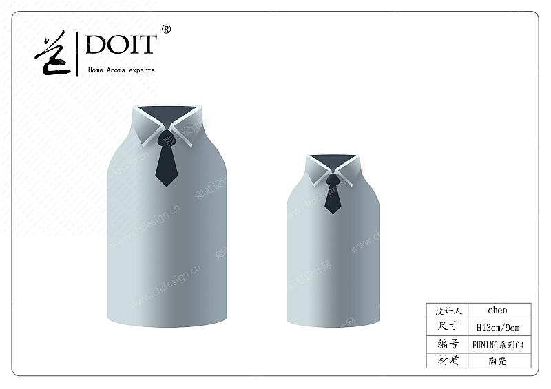陶瓷家居花瓶