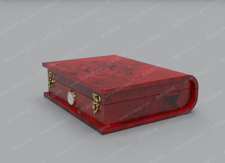 雪茄盒设计