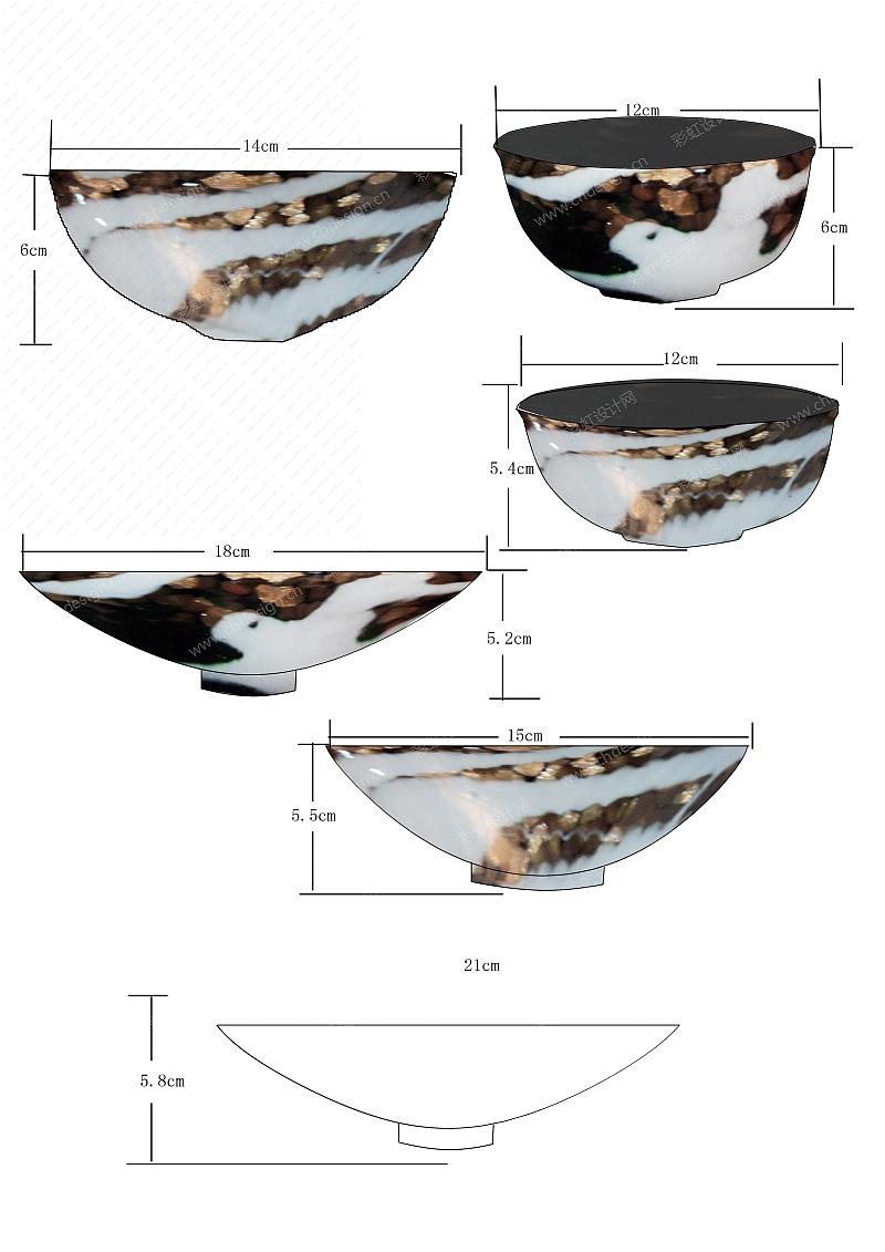 器皿餐具碗