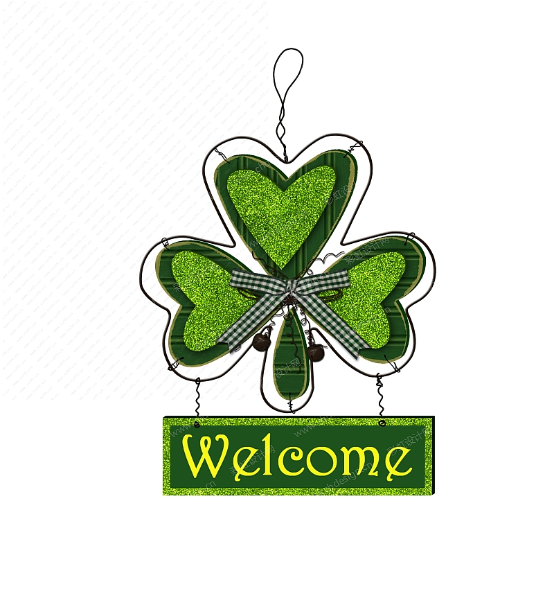 爱尔兰吊饰