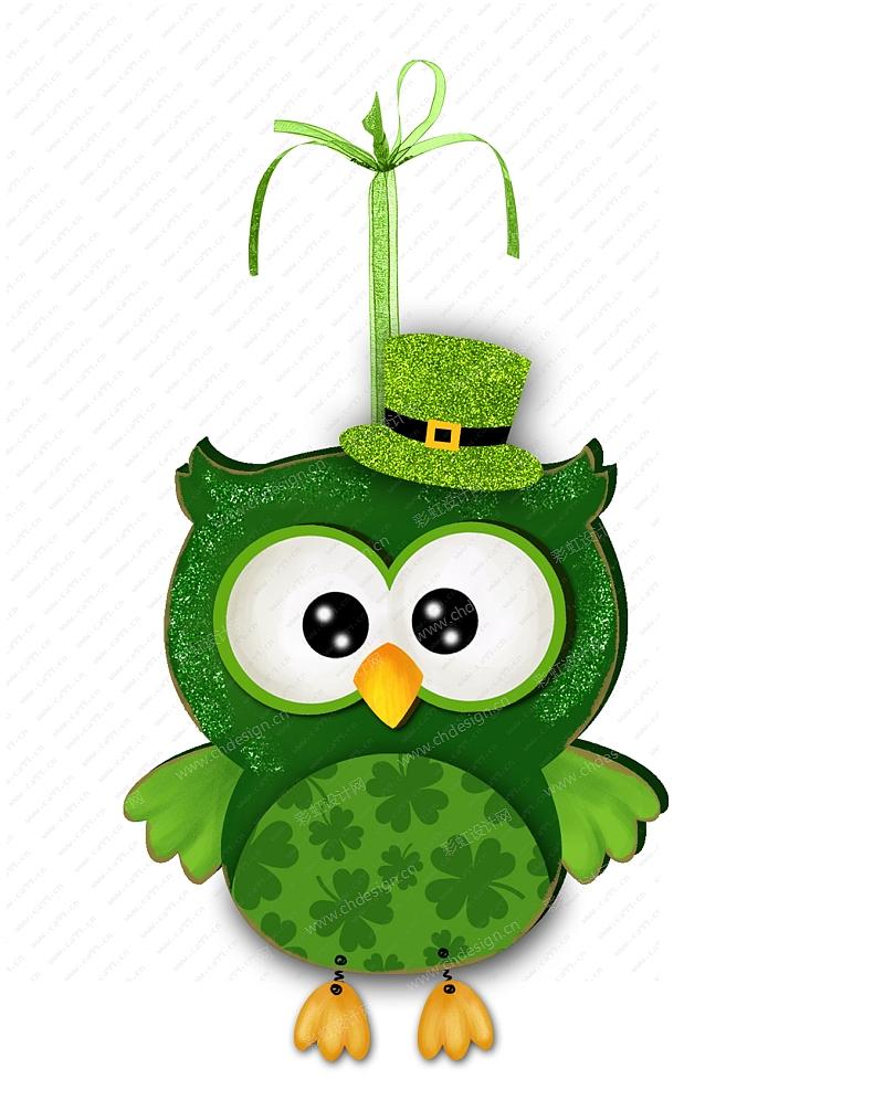 爱尔兰猫头鹰