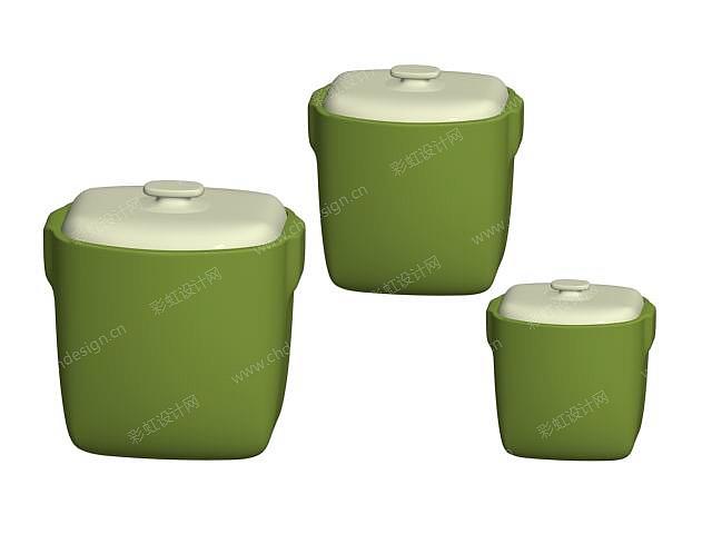 方形罐 盘系列