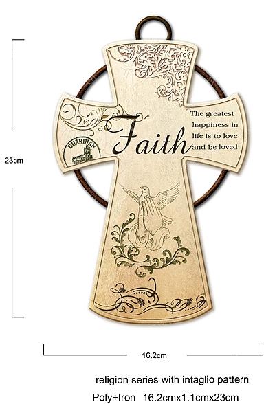 宗教树脂系列