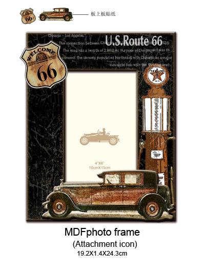 美国66公路系列