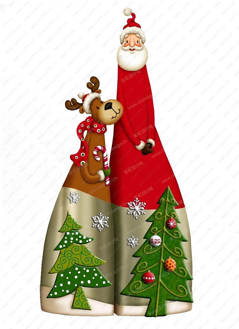圣诞节老公雪人产品