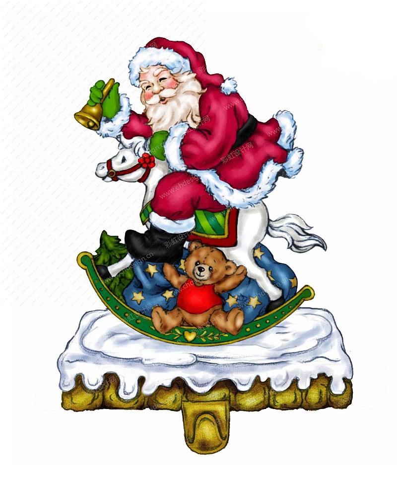 圣诞老公圣诞礼品