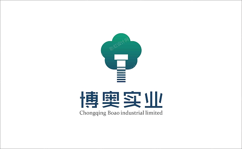 标志设计logo