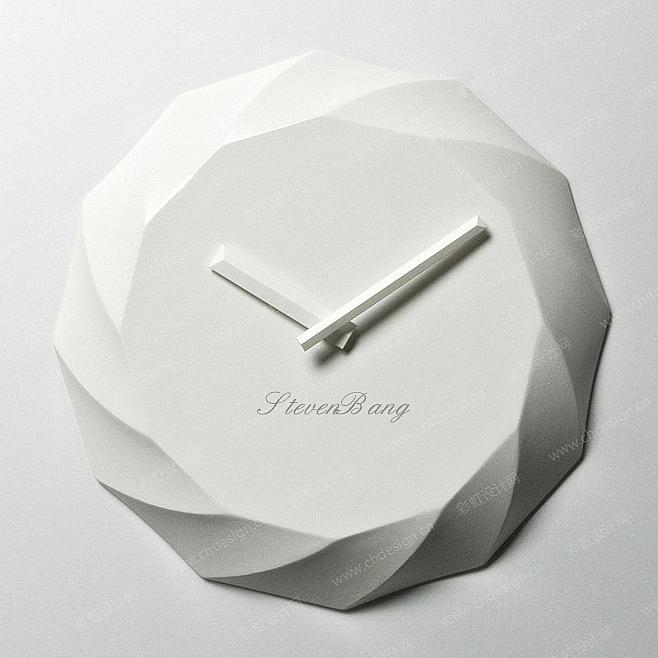 创意时钟设计