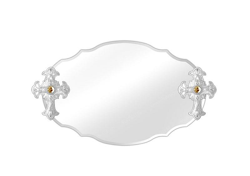 五金装饰镜子
