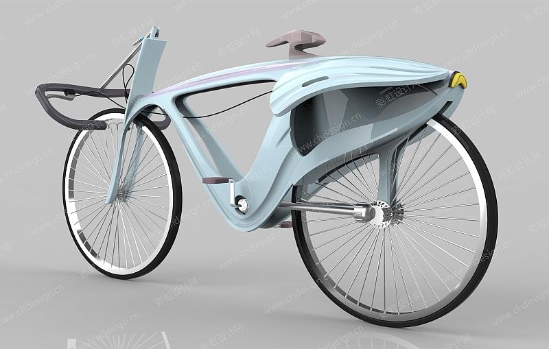 多功能自行车