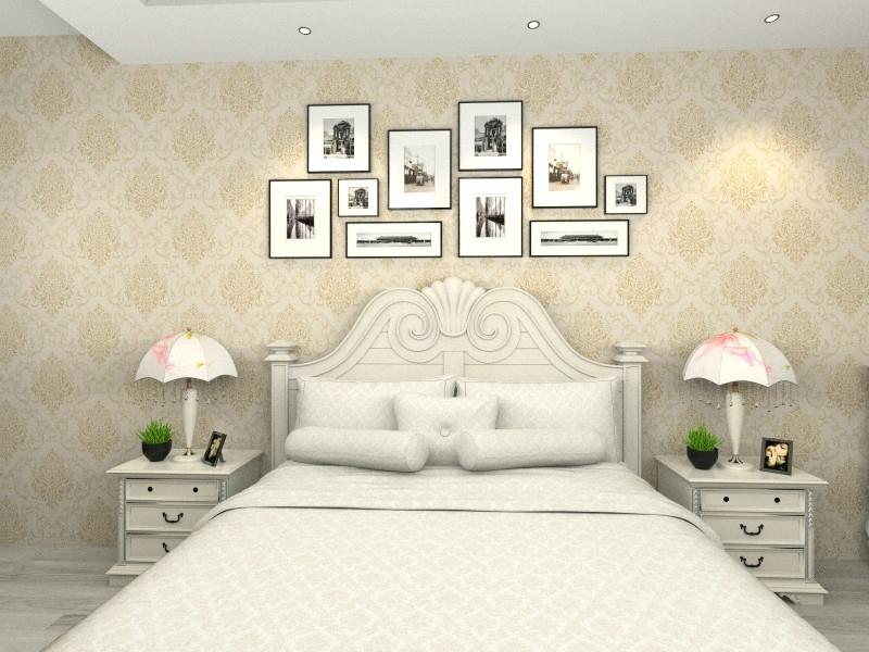 小居室 室内家装