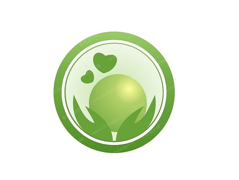 居家养老公益事业logo