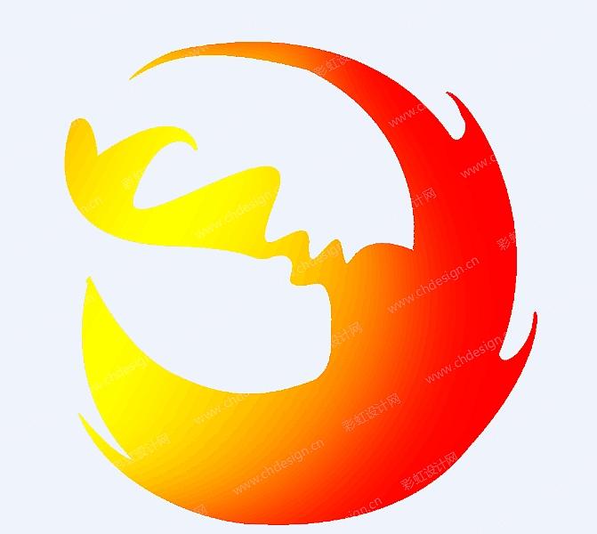 金润文化形象logo