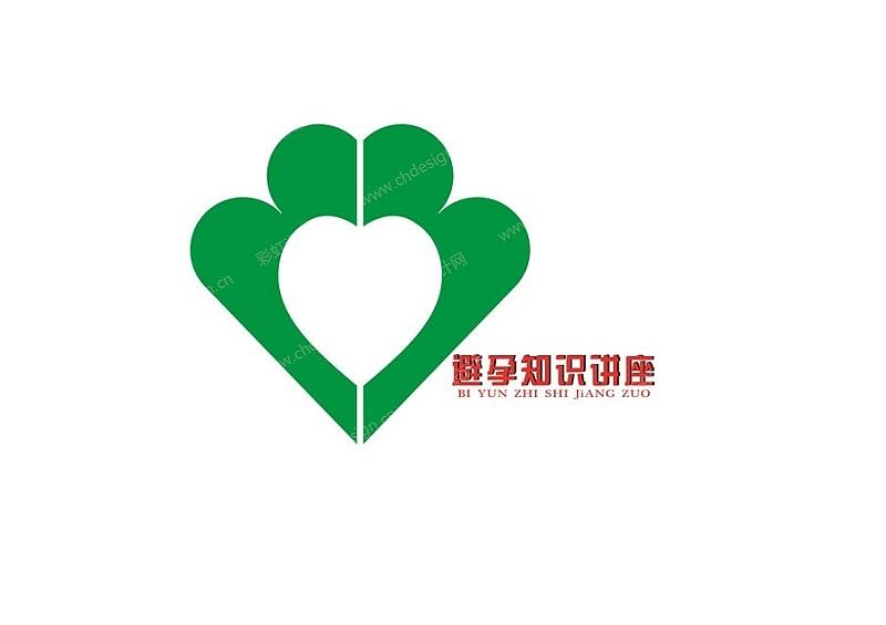 避孕知识logo